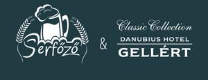 A Serfőző és a Danubius Hotel Gellért bemutatja - Indoor Sörfesztivál a Gellértben